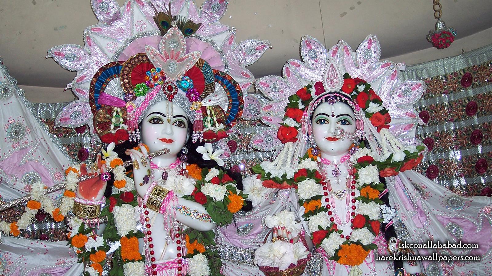 Sri Sri Radha Venimadhava Close up Wallpaper (002) Size 1600x900 Download