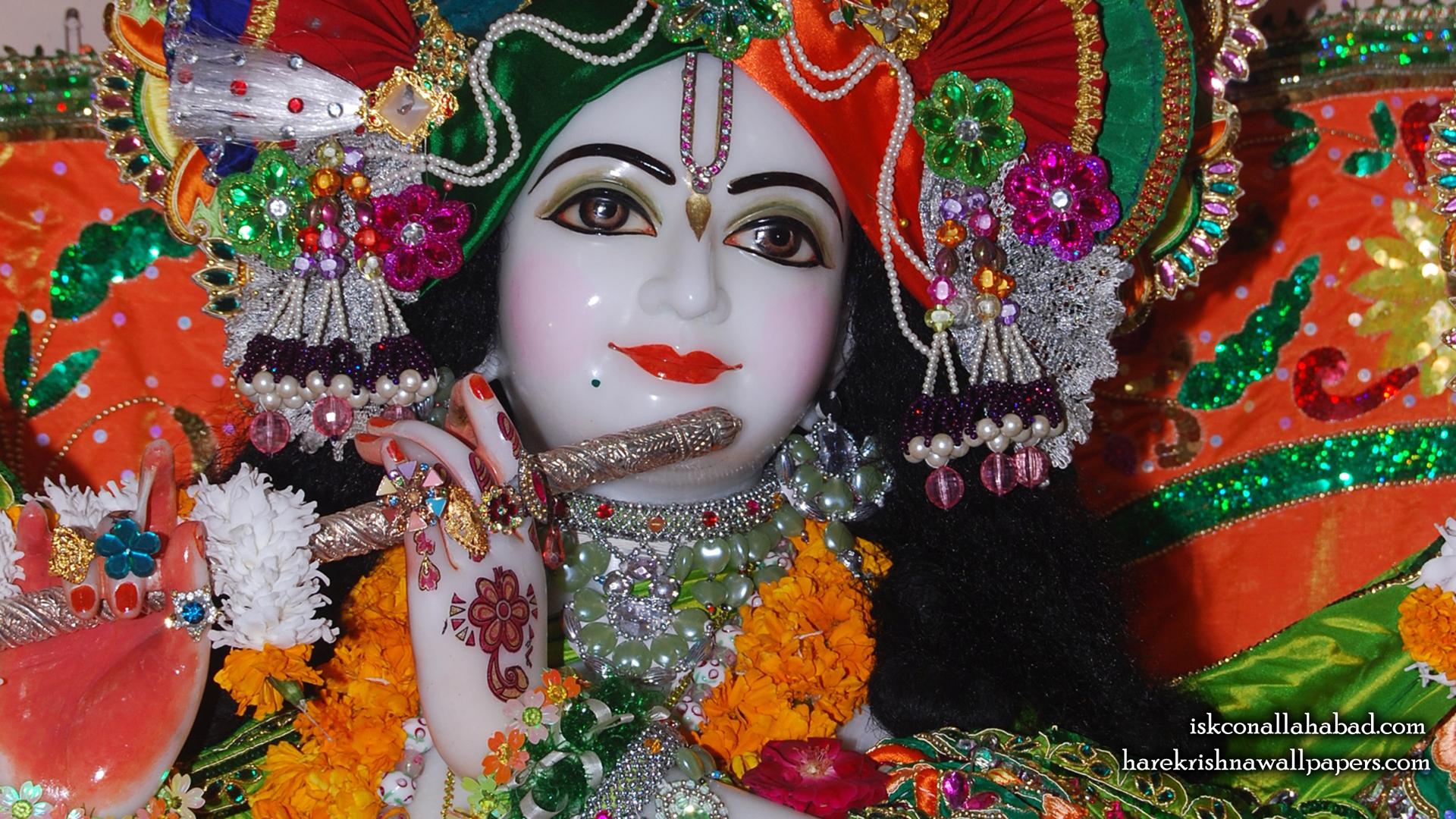 Sri Venimadhava Close up Wallpaper (002) Size 1920x1080 Download
