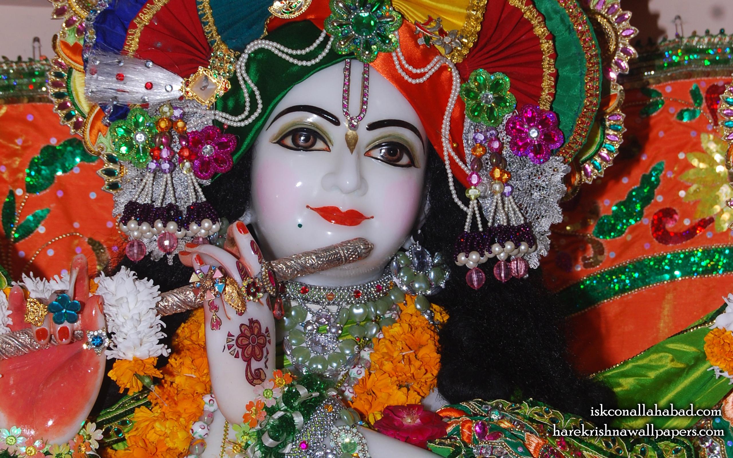 Sri Venimadhava Close up Wallpaper (002) Size 2560x1600 Download
