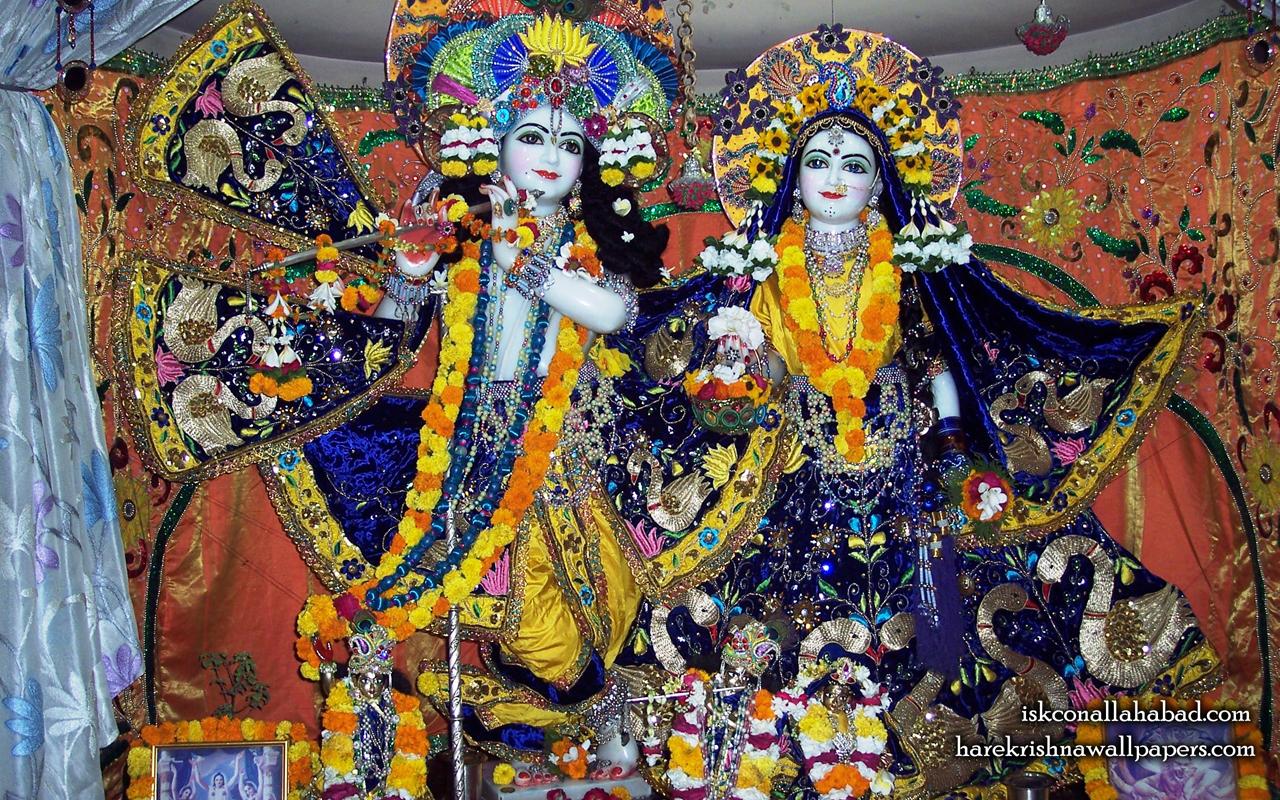 Sri Sri Radha Venimadhava Wallpaper (003) Size 1280x800 Download