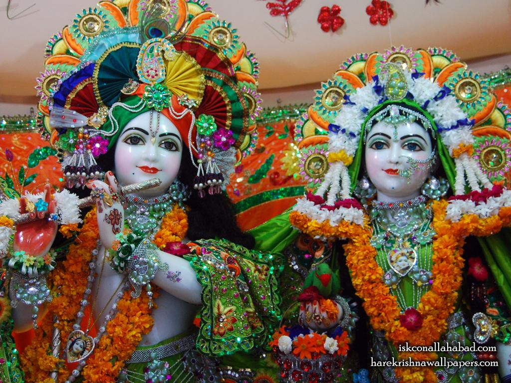 Sri Sri Radha Venimadhava Close up Wallpaper (003) Size 1024x768 Download