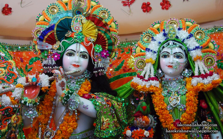 Sri Sri Radha Venimadhava Close up Wallpaper (003) Size 1440x900 Download