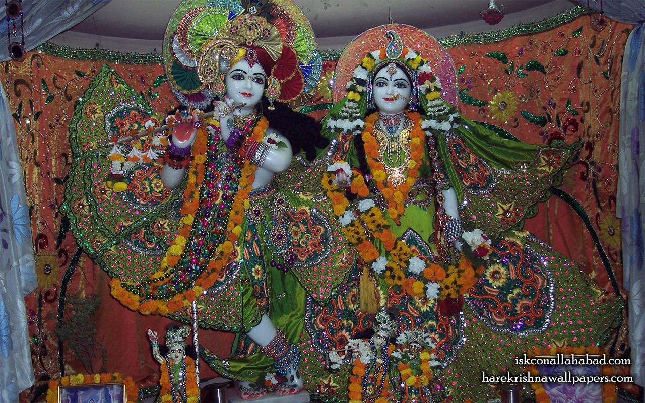 Sri Sri Radha Venimadhava Wallpaper (004) Size 1280x800 Download