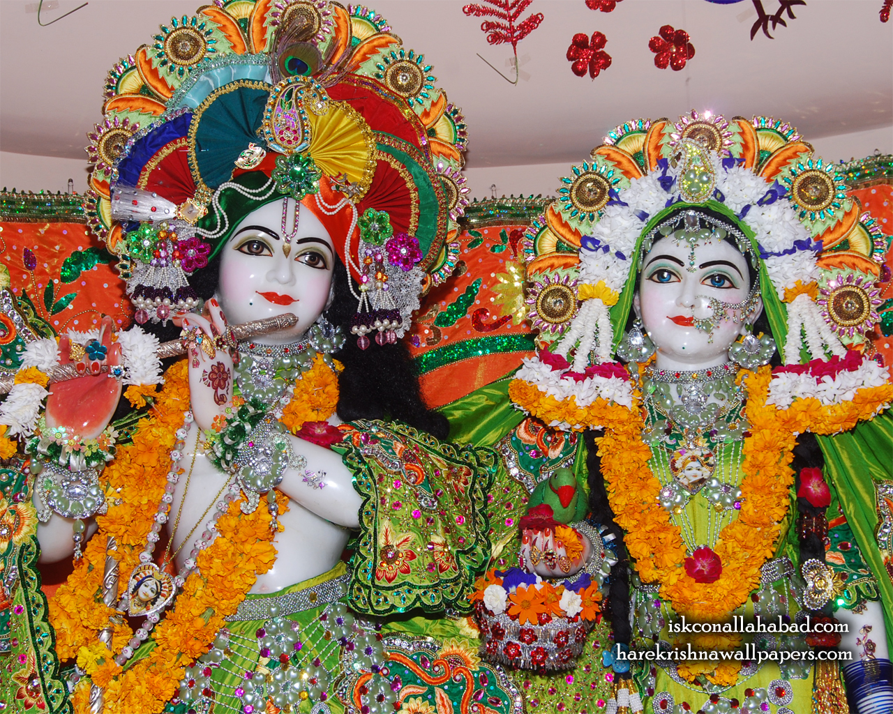 Sri Sri Radha Venimadhava Close up Wallpaper (004) Size 1280x1024 Download