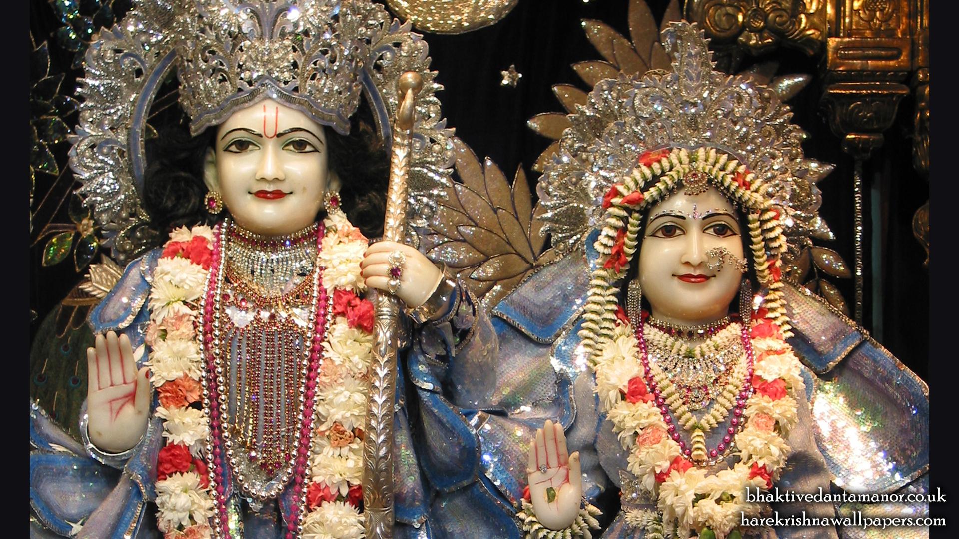 Sri Sri Sita Rama Close up Wallpaper (001) Size 1920x1080 Download