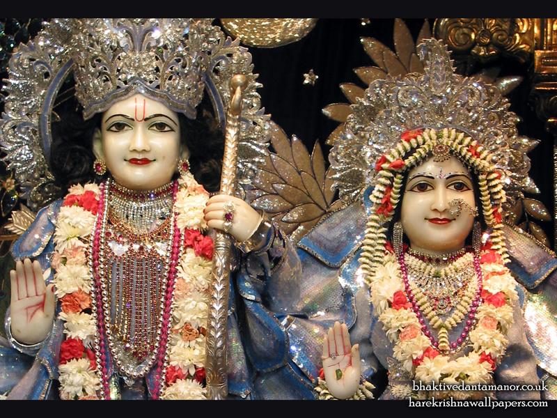 Sri Sri Sita Rama Close up Wallpaper (001) Size 800x600 Download