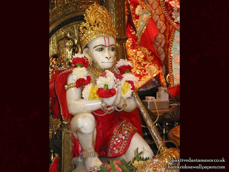 Sri Hanuman Wallpaper (002)
