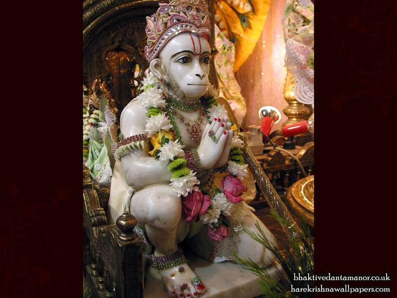 Sri Hanuman Wallpaper (003)