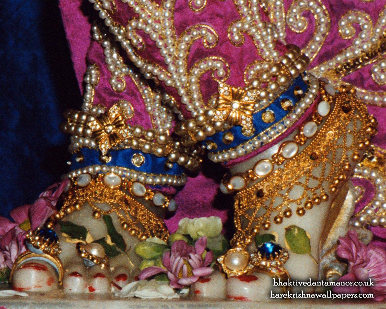 Sri Gokulananda Feet Wallpaper (005) Size 1280x1024 Download