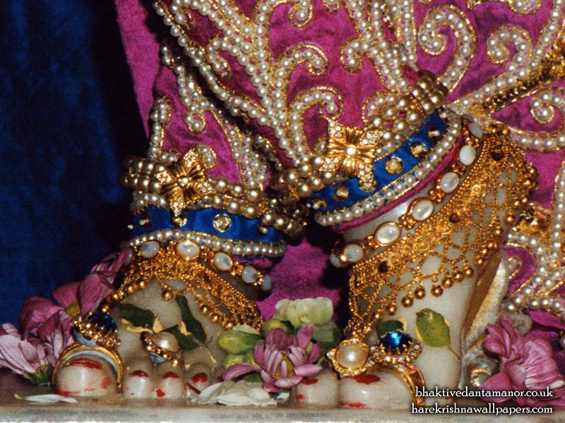 Sri Gokulananda Feet Wallpaper (005) Size 800x600 Download