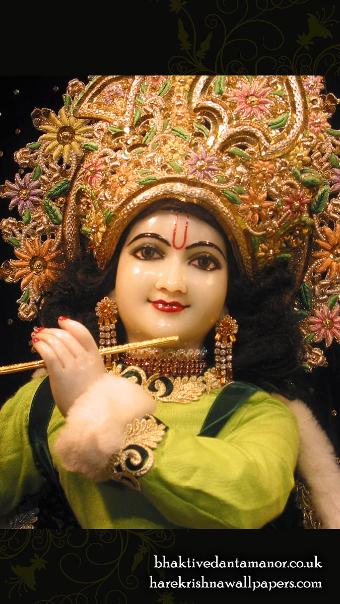 Sri Gokulananda Close up Wallpaper (018) Size 675x1200 Download