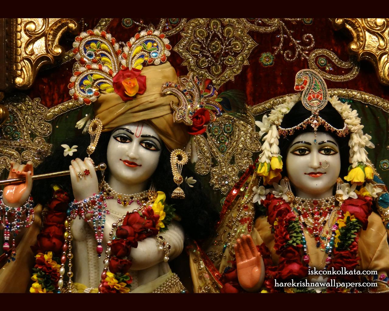 Sri Sri Radha Govinda Close up Wallpaper (009) Size 1280x1024 Download