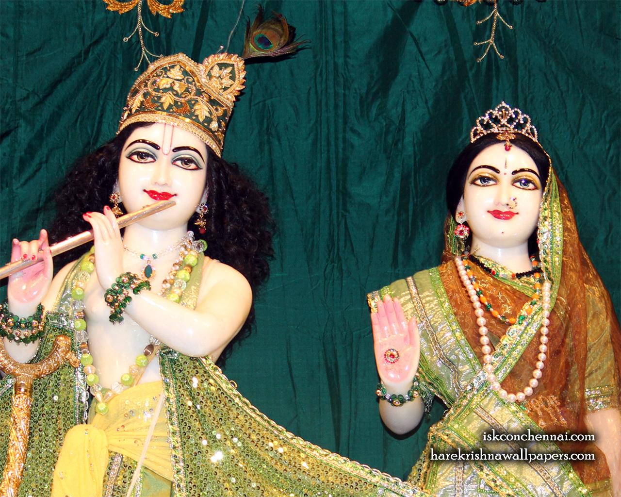 Sri Sri Radha Krishna Close up Wallpaper (013) Size 1280x1024 Download