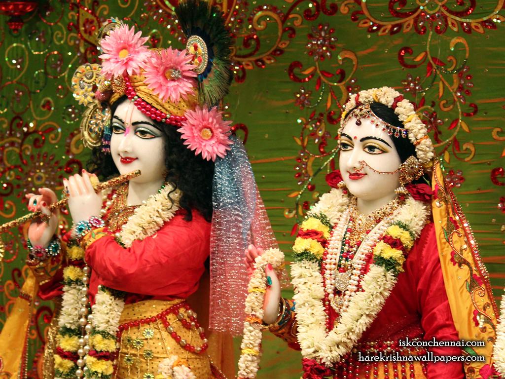 Sri Sri Radha Krishna Close up Wallpaper (015) Size 1024x768 Download