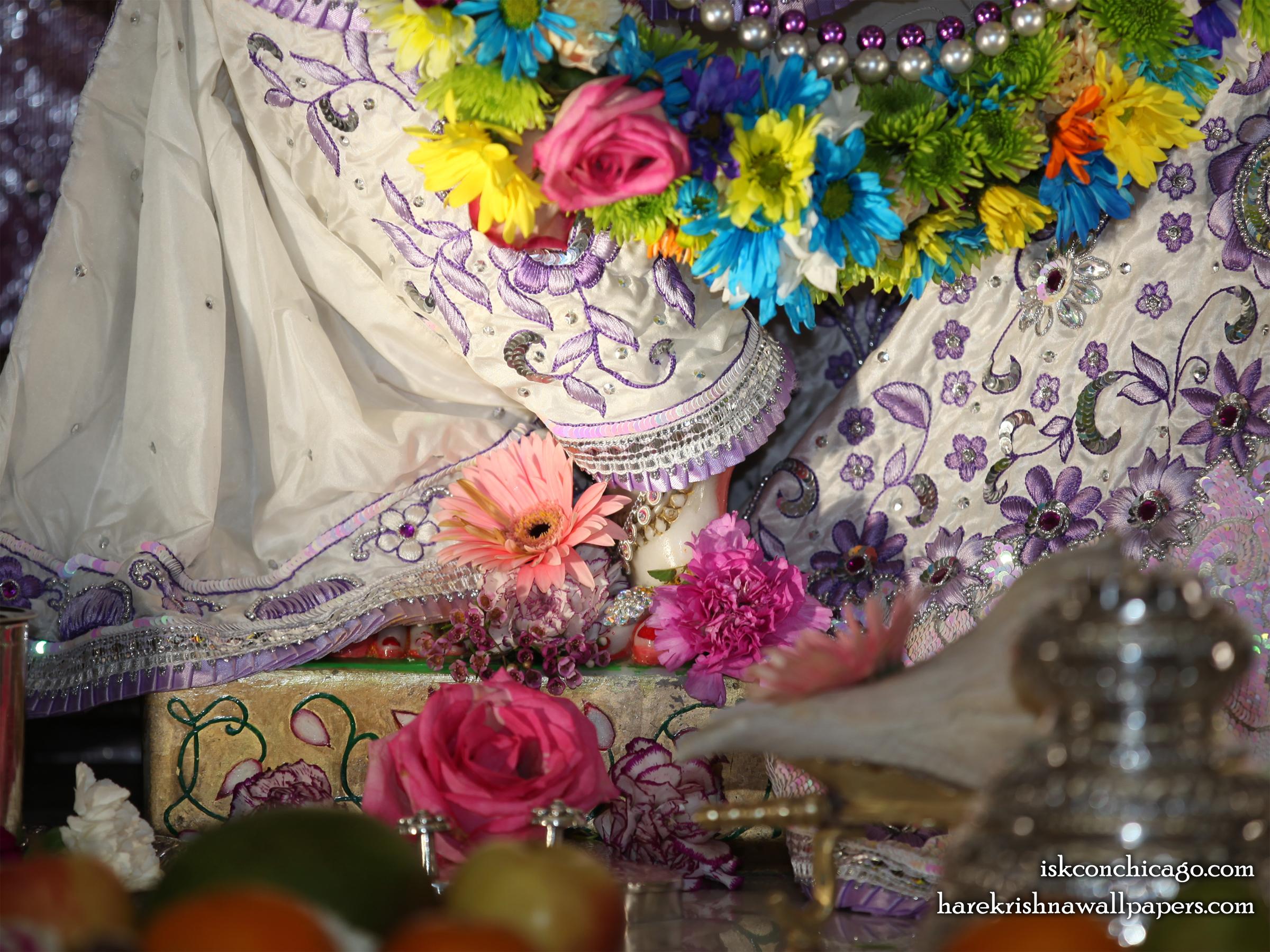 Sri Kishore Feet Wallpaper (001) Size 2400x1800 Download
