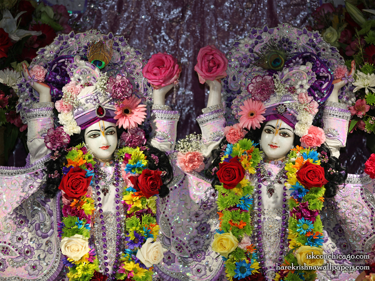 Sri Sri Gaura Nitai Close up Wallpaper (002) Size1200x900 Download