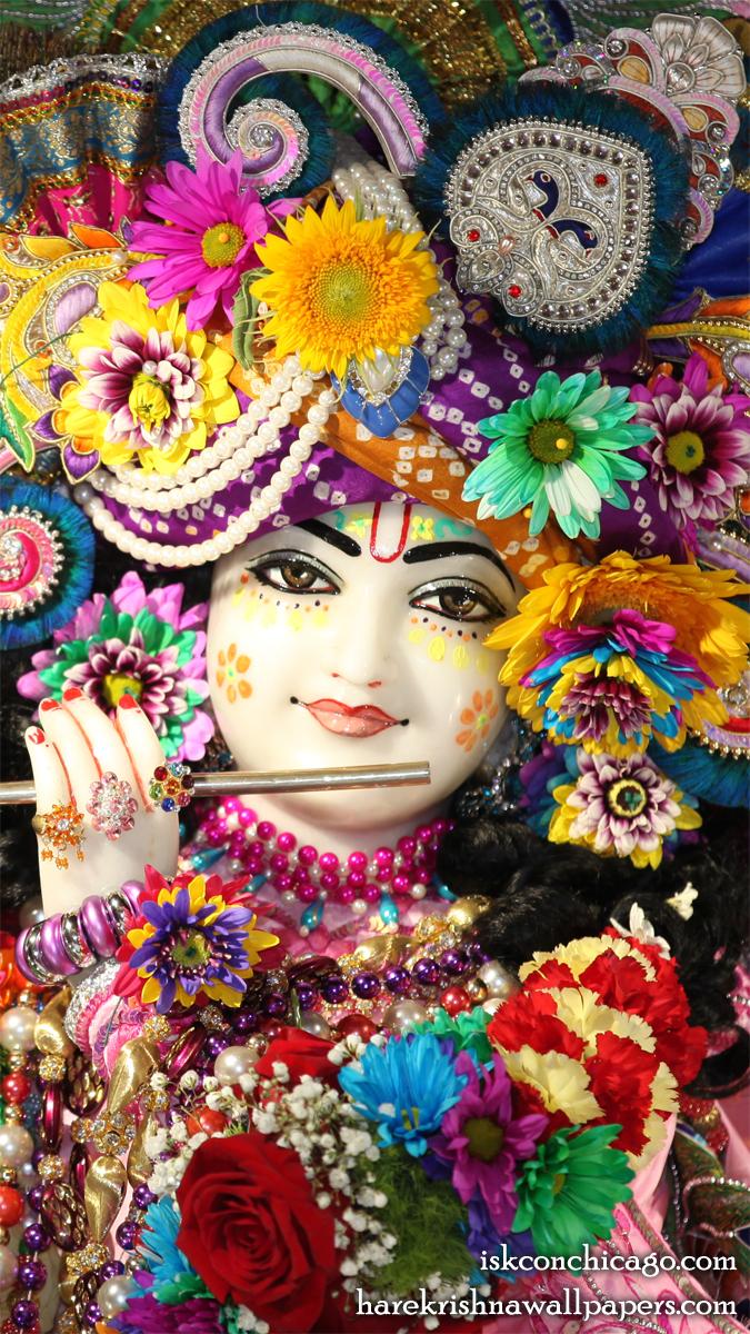 Sri Kishore Close up Wallpaper (003) Size 675x1200 Download
