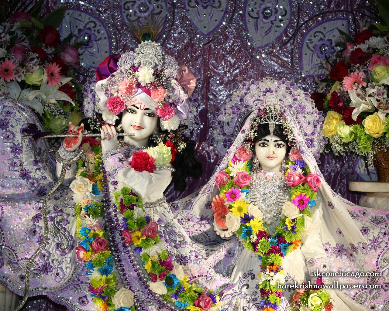 Sri Sri Kishore Kishori Close up Wallpaper (011) Size 1280x1024 Download