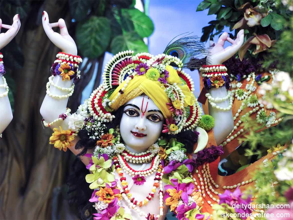 Sri Gaurachandra Close up Wallpaper (001) Size1200x900 Download