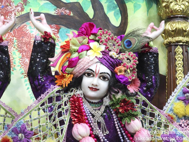 Sri Gaurachandra Close up Wallpaper (006) Size 800x600 Download
