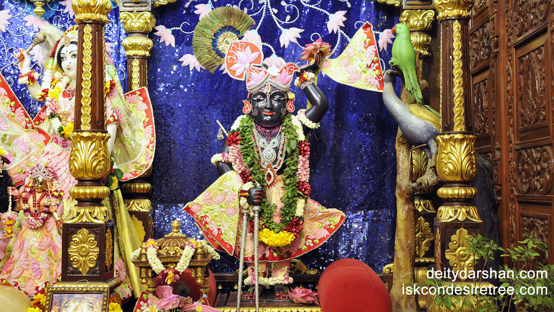 Sri Gopal Wallpaper (007) Size 1920x1080 Download
