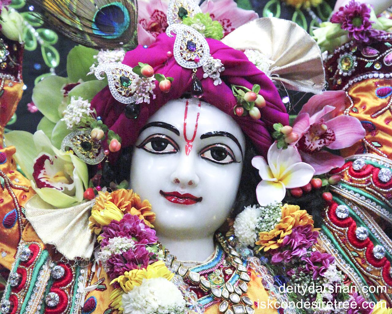 Sri Gaurachandra Close up Wallpaper (008) Size 1280x1024 Download