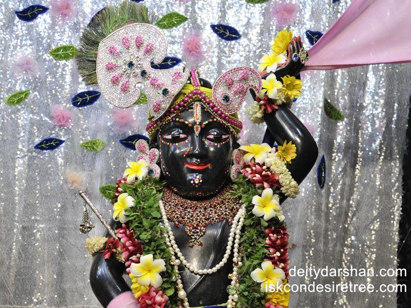 Sri Gopal Close up Wallpaper (012)