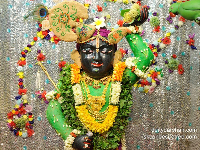 Sri Gopal Close up Wallpaper (013)