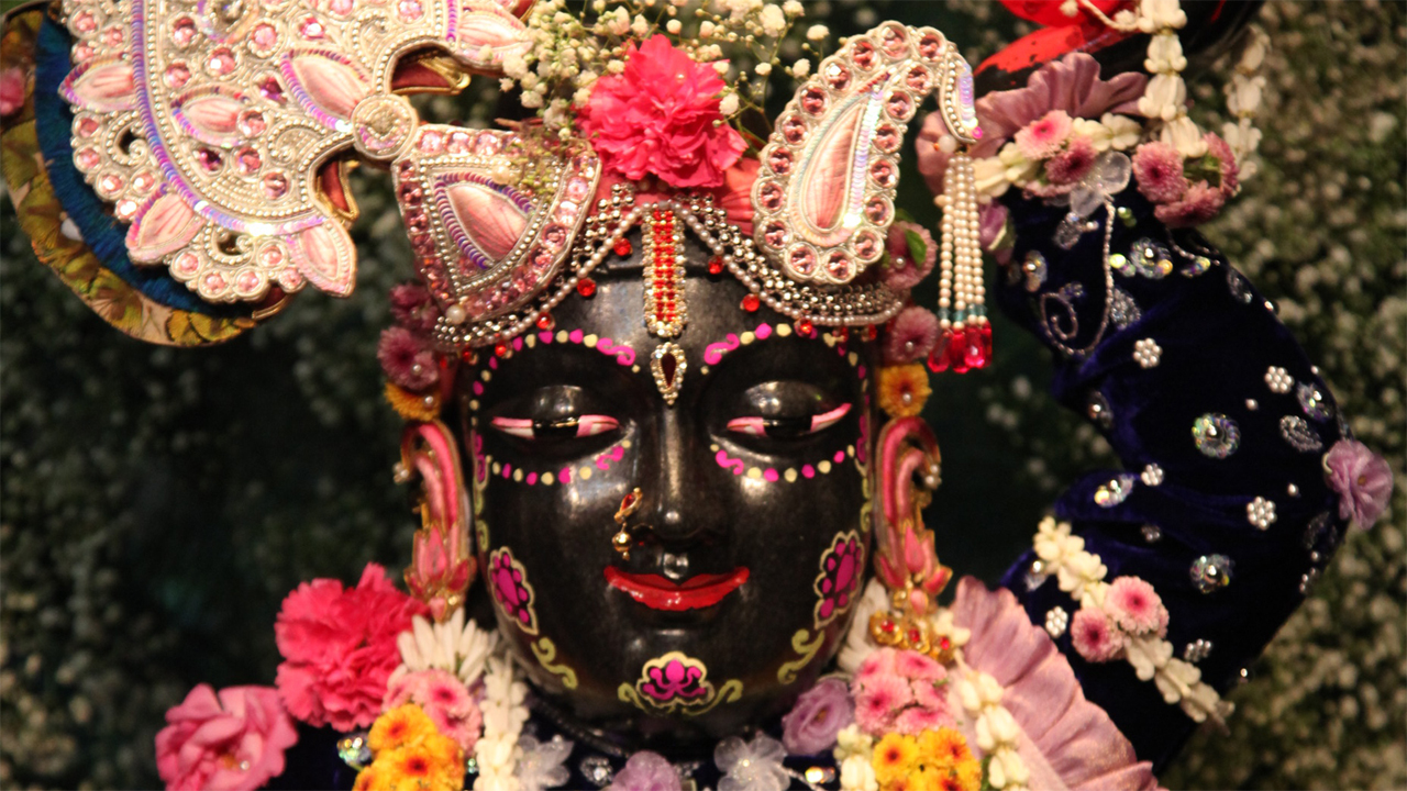 Sri Gopal Close up Wallpaper (017) Size1280x720 Download