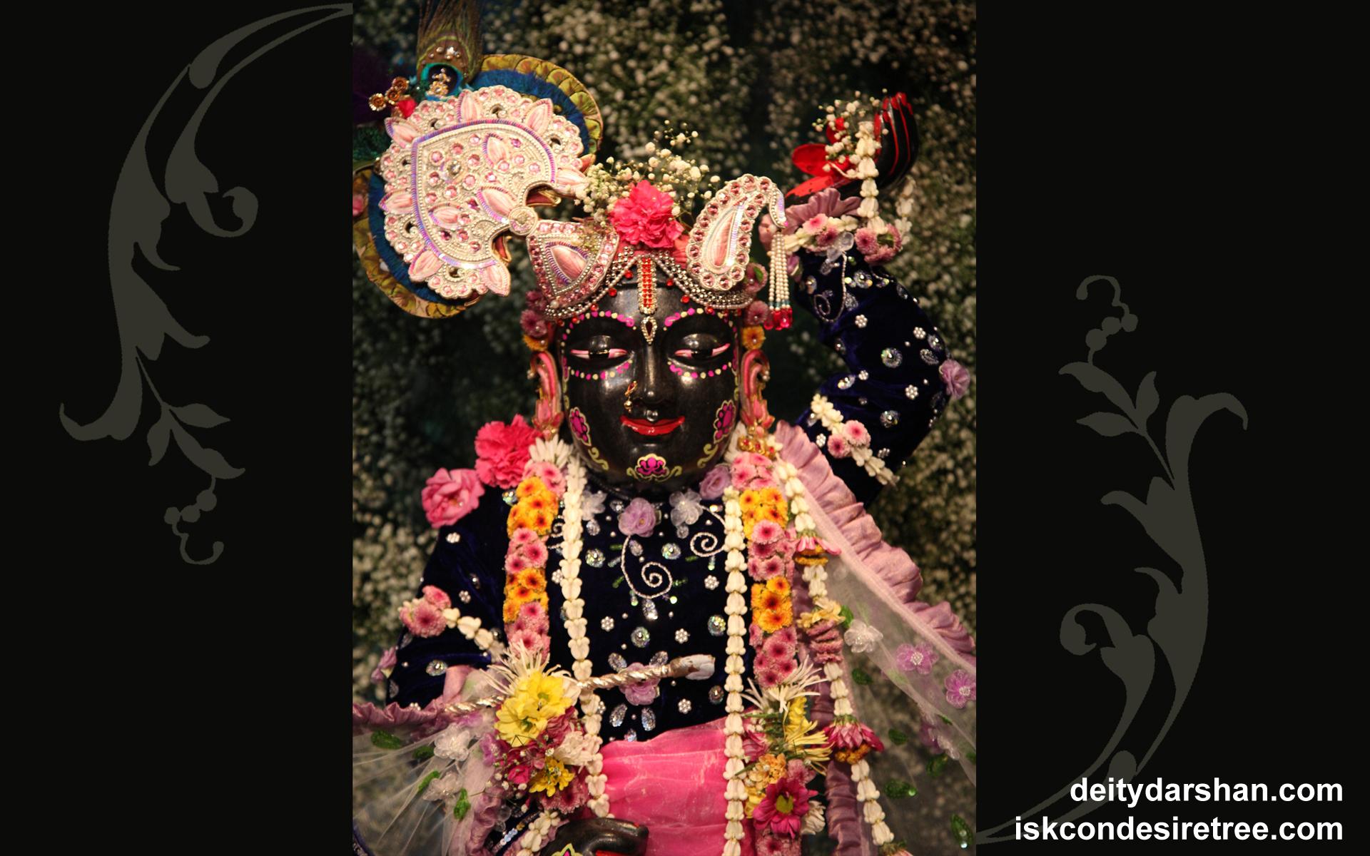 Sri Gopal Close up Wallpaper (017) Size 1920x1200 Download