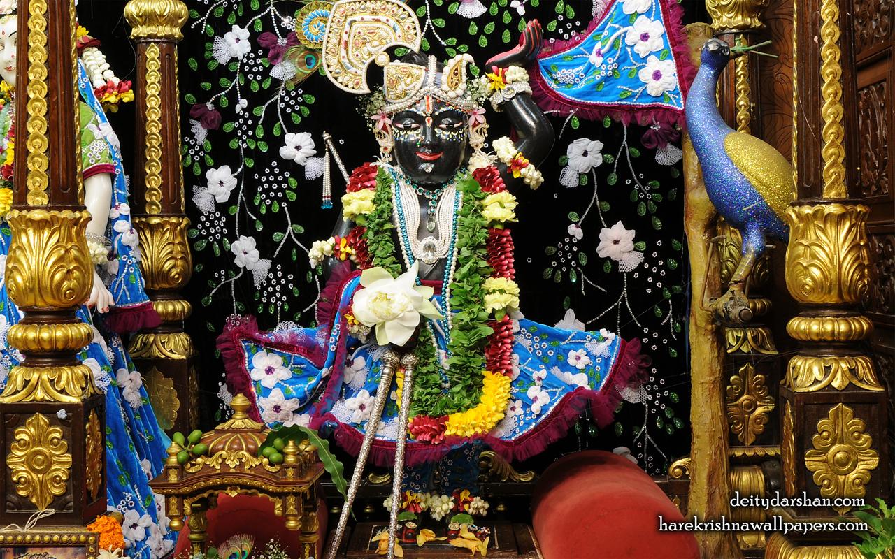 Sri Gopal Wallpaper (020) Size 1280x800 Download