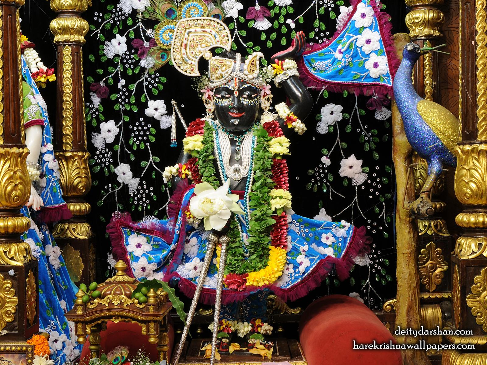 Sri Gopal Wallpaper (020) Size1600x1200 Download
