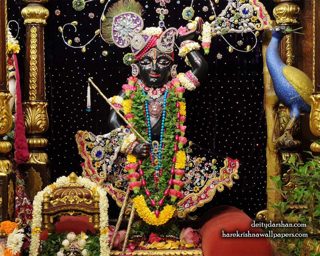 Sri Gopal Wallpaper (021) Size 1280x1024 Download
