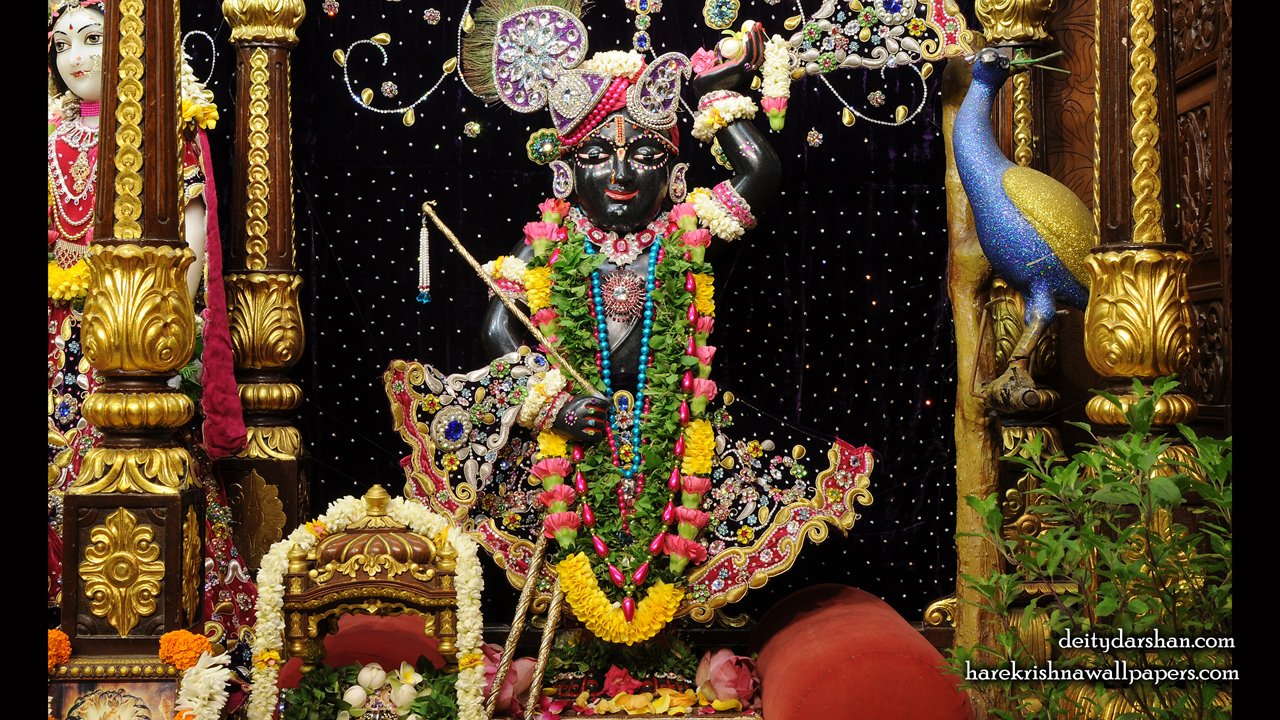 Sri Gopal Wallpaper (021) Size 1280x720 Download