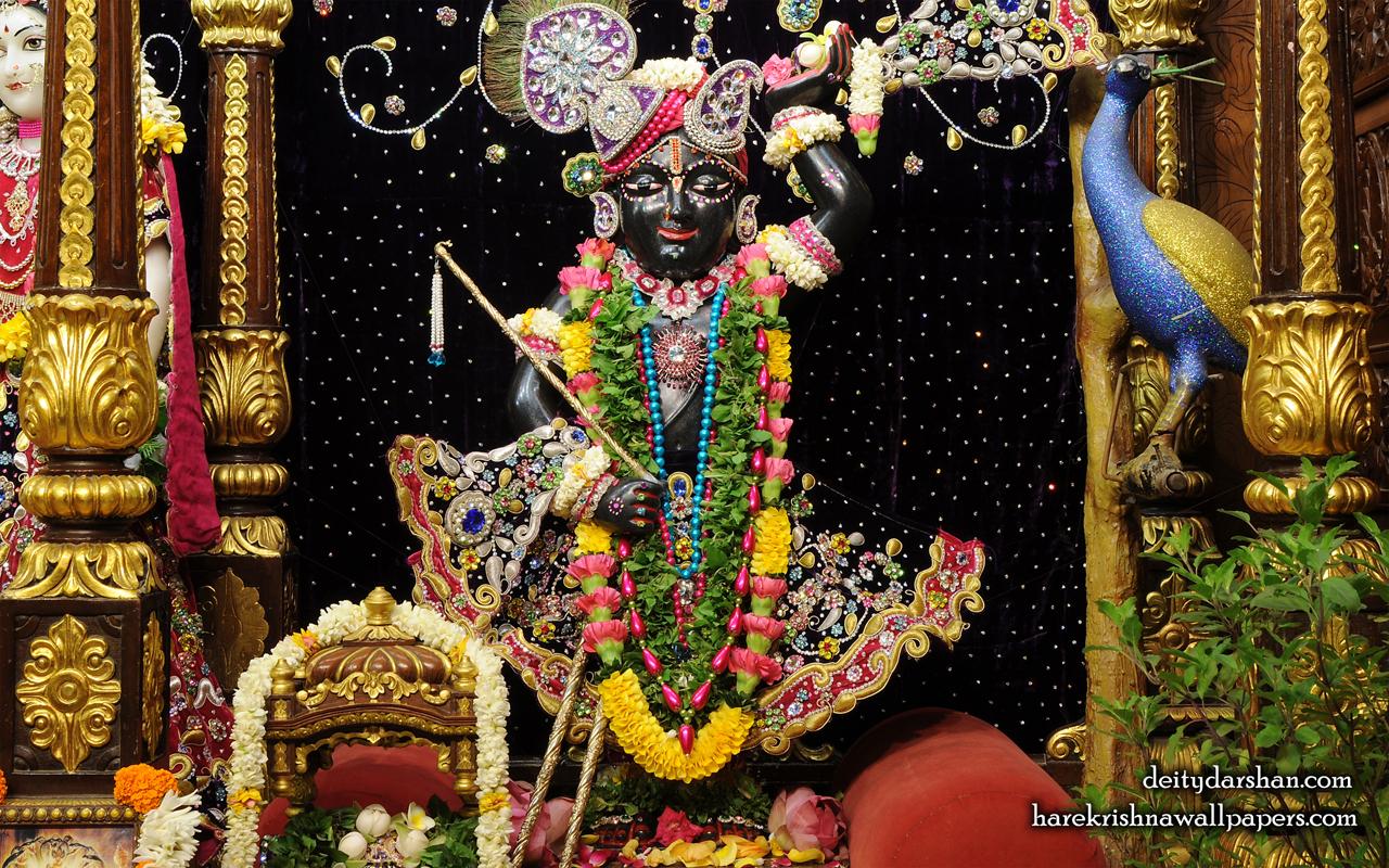 Sri Gopal Wallpaper (021) Size 1280x800 Download