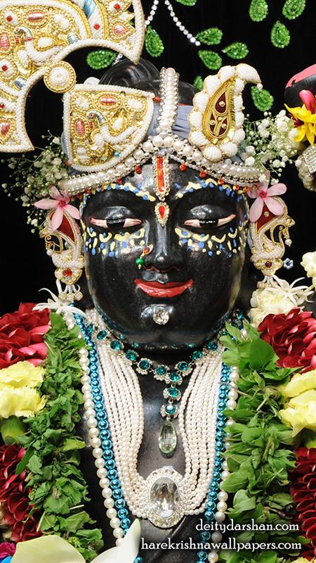 Sri Gopal Close up Wallpaper (021) Size 450x800 Download