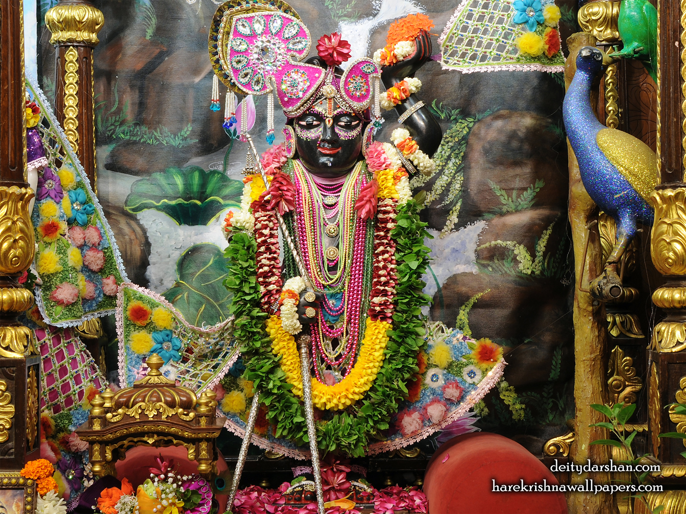 Sri Gopal Wallpaper (022) Size 1400x1050 Download