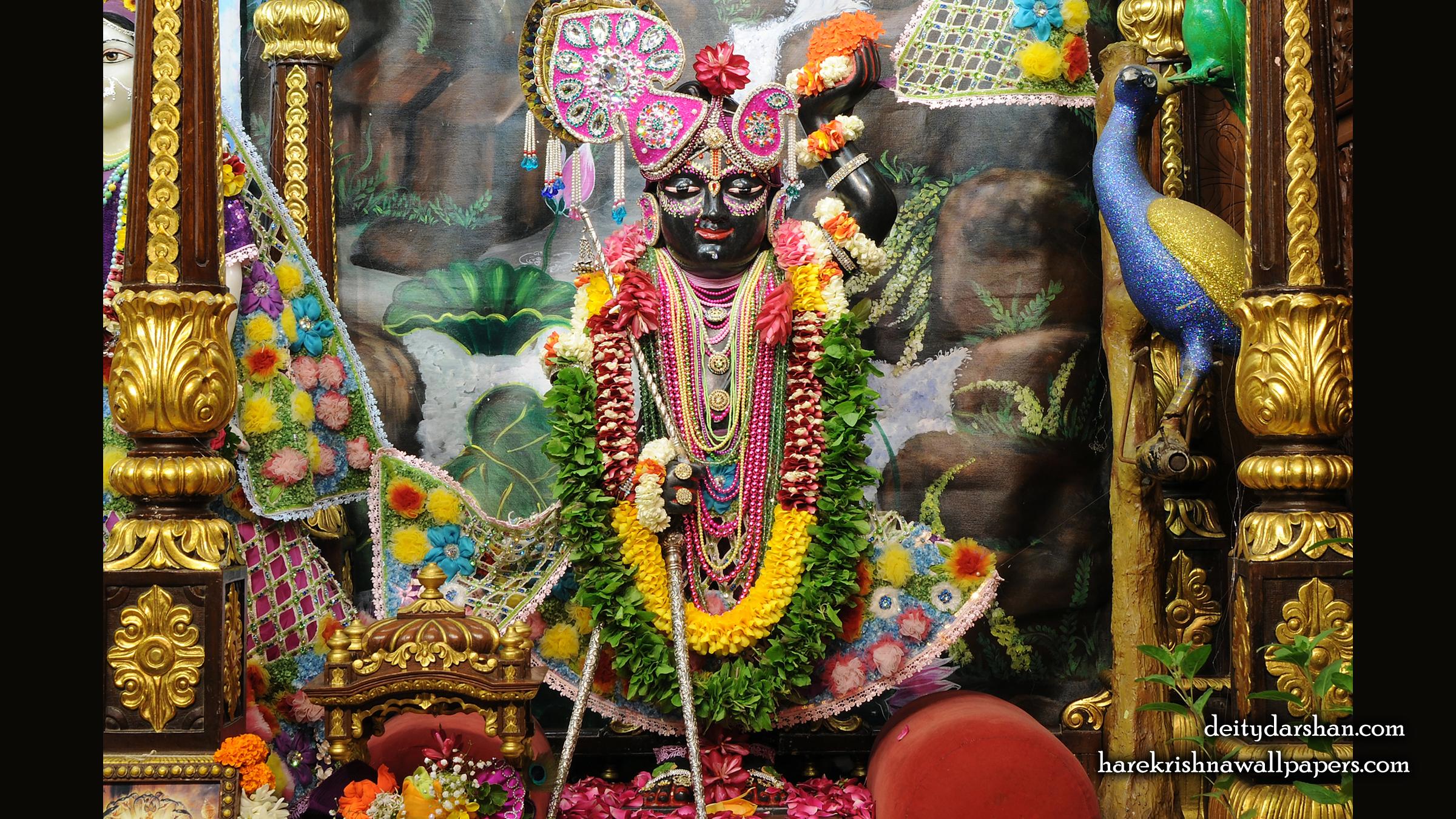 Sri Gopal Wallpaper (022) Size 2400x1350 Download