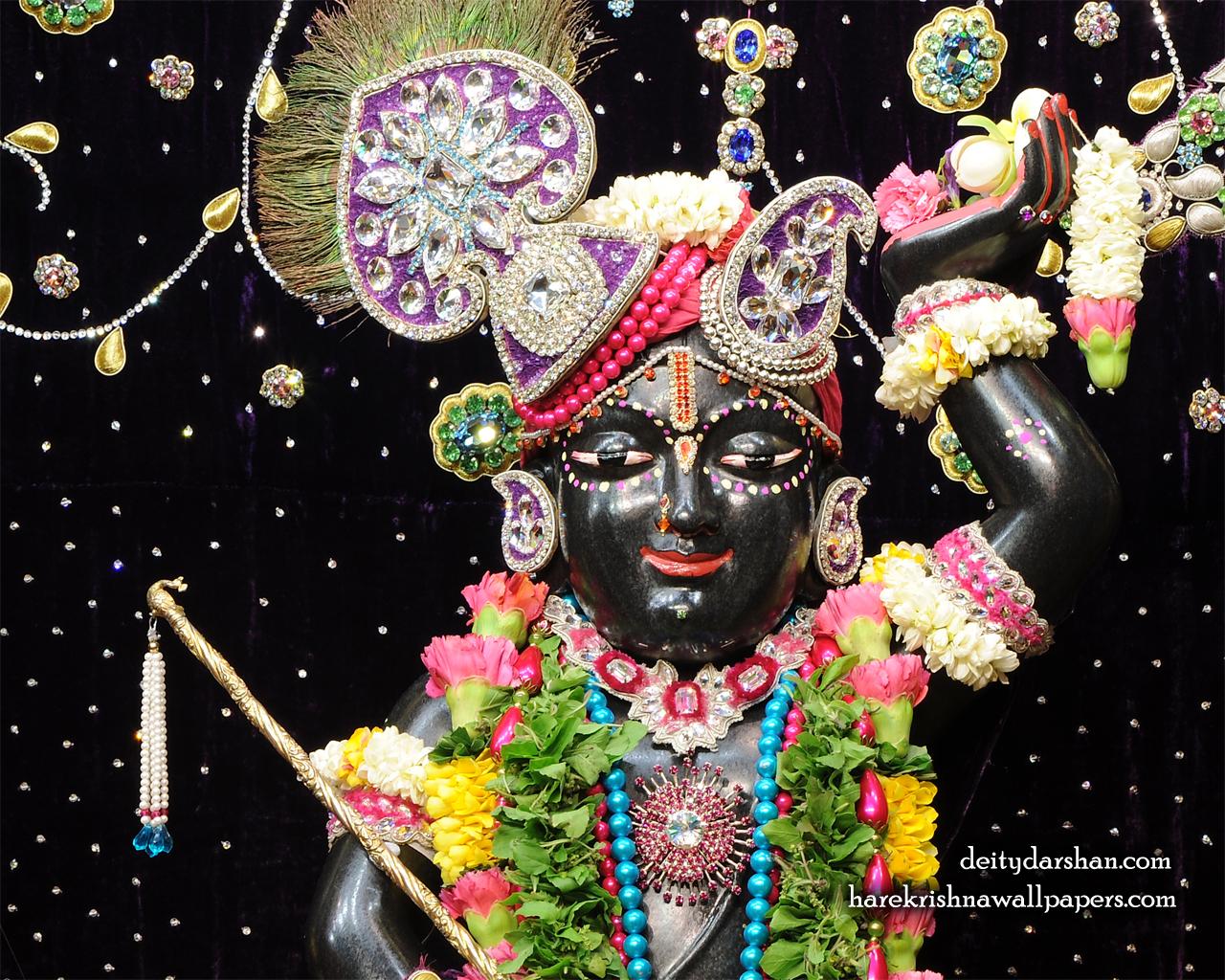 Sri Gopal Close up Wallpaper (022) Size 1280x1024 Download