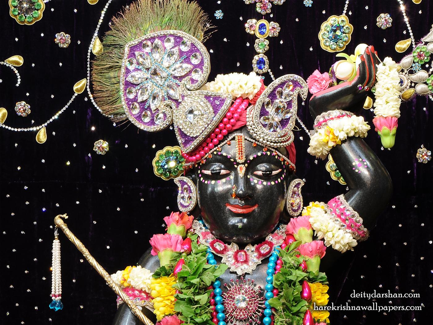 Sri Gopal Close up Wallpaper (022) Size 1400x1050 Download