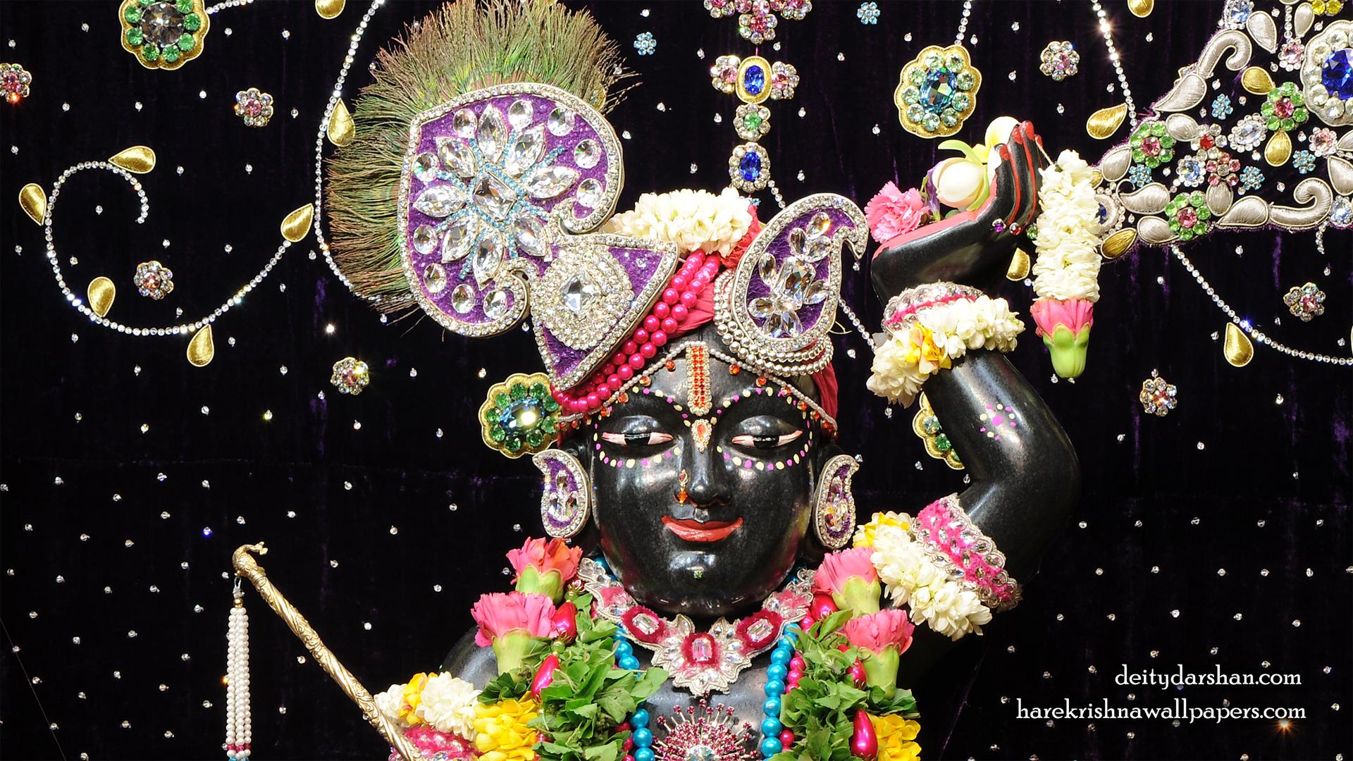 Sri Gopal Close up Wallpaper (022) Size 1920x1080 Download