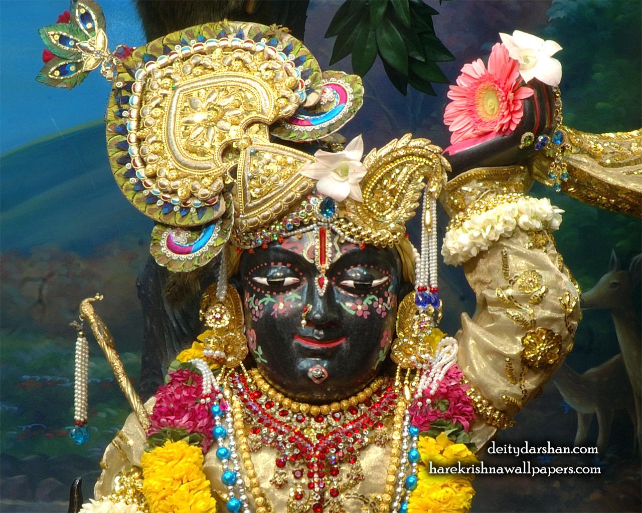 Sri Gopal Close up Wallpaper (023) Size 1280x1024 Download