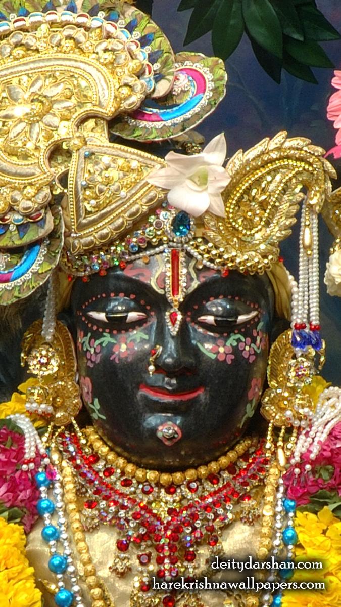Sri Gopal Close up Wallpaper (023) Size 675x1200 Download