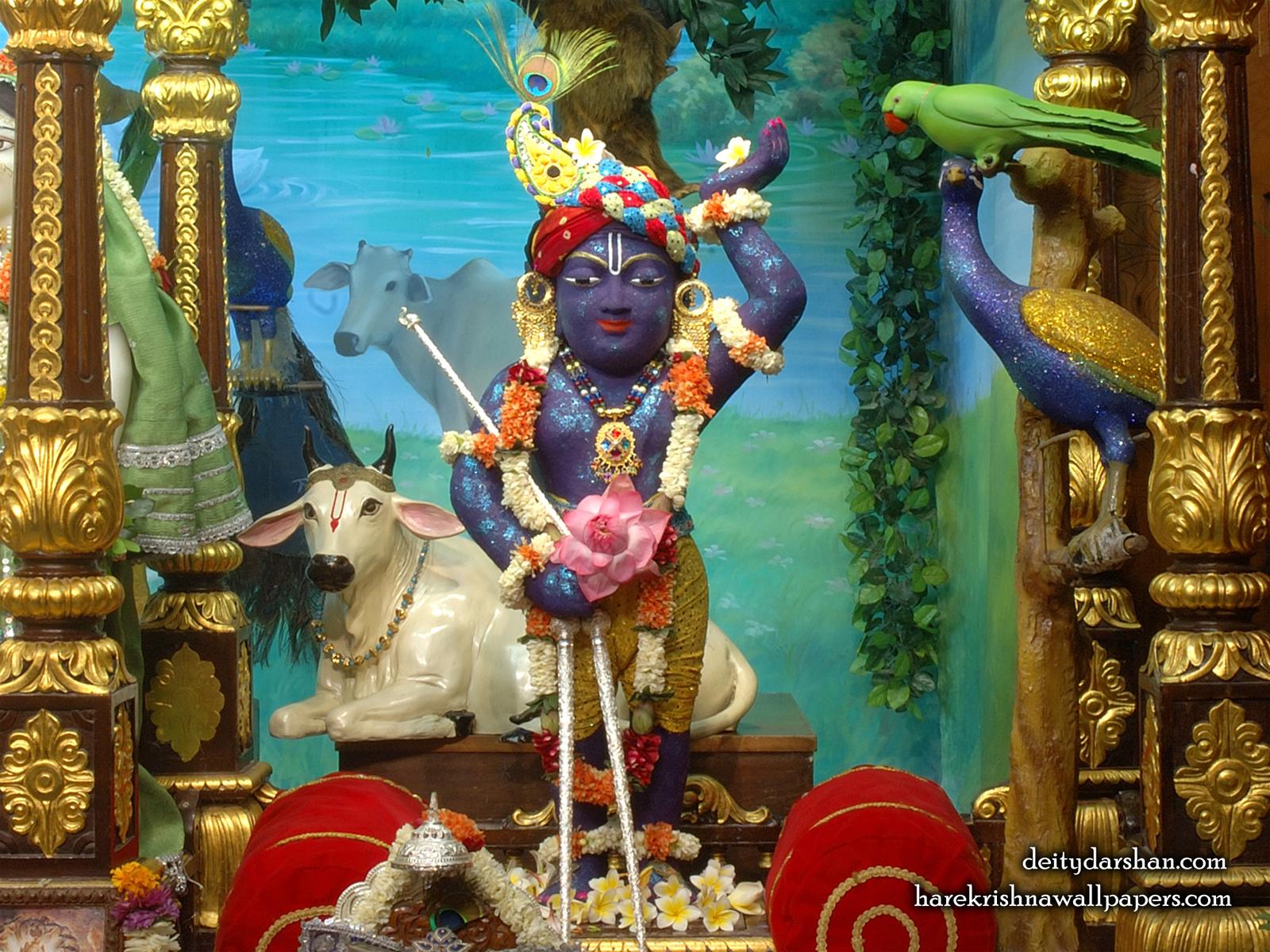 Sri Gopal Wallpaper (024) Size1600x1200 Download
