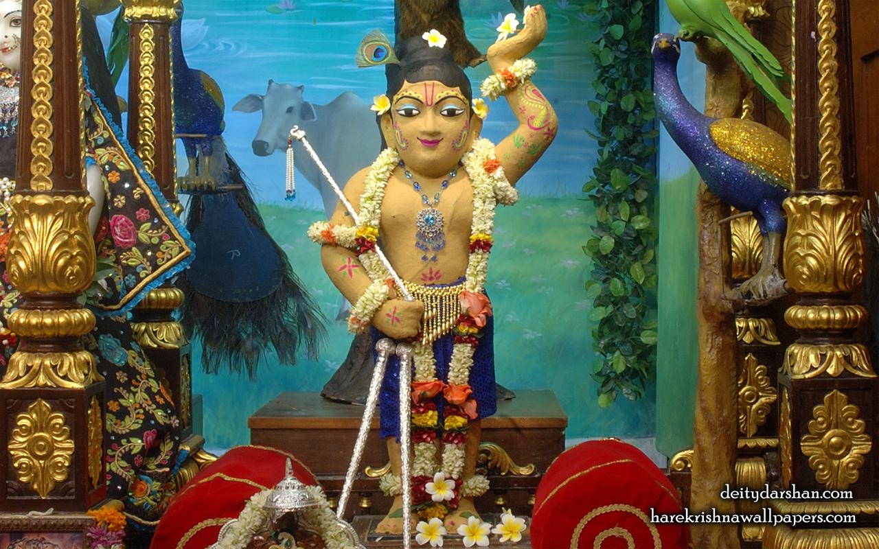 Sri Gopal Wallpaper (025) Size 1280x800 Download