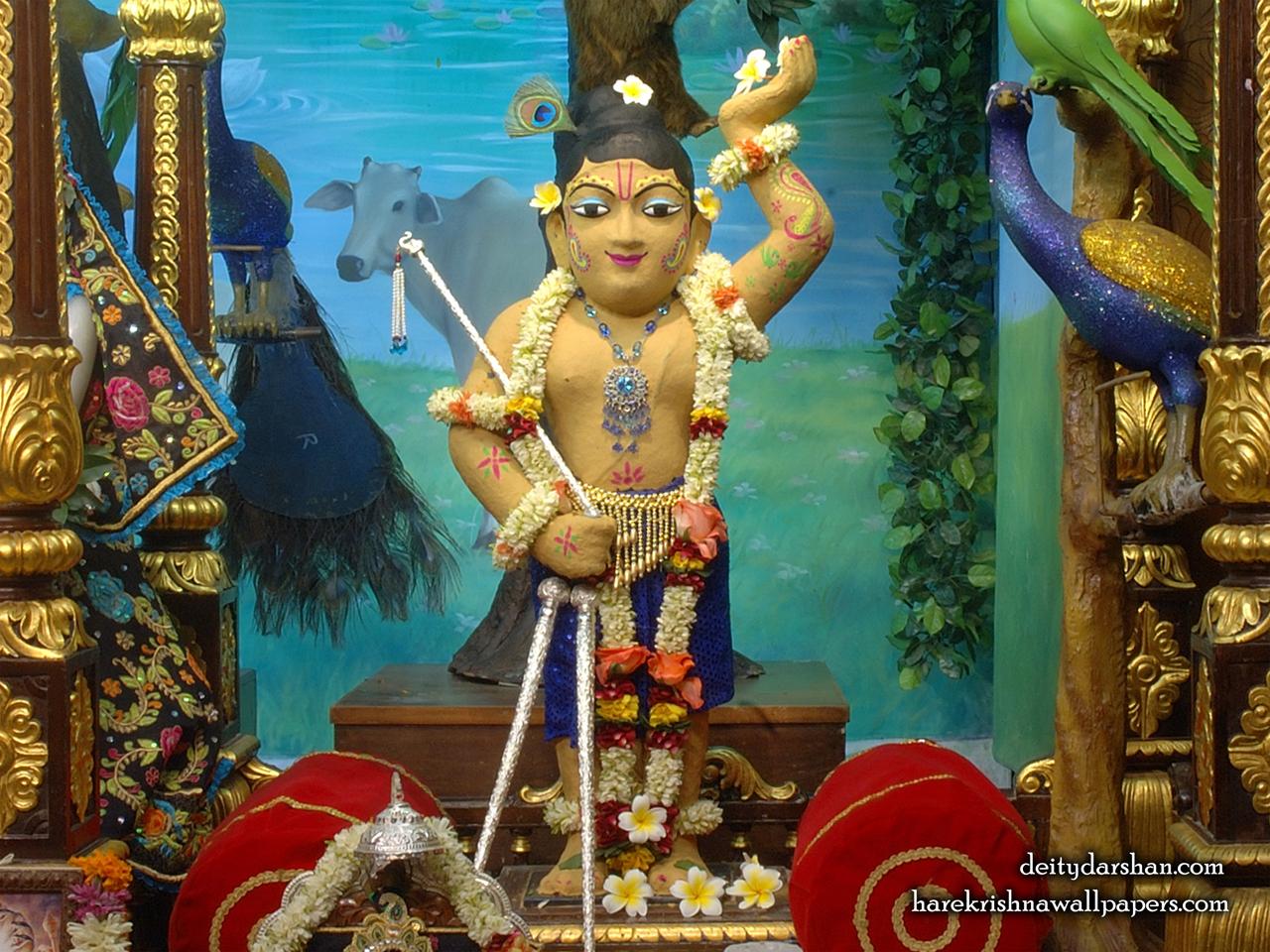 Sri Gopal Wallpaper (025) Size 1280x960 Download