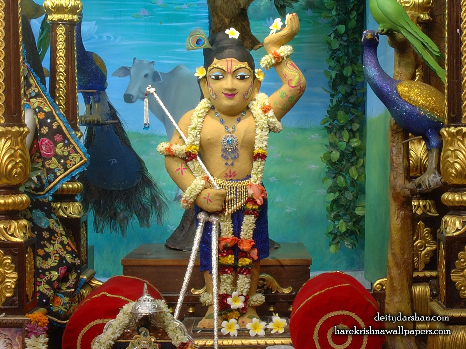 Sri Gopal Wallpaper (025) Size1600x1200 Download