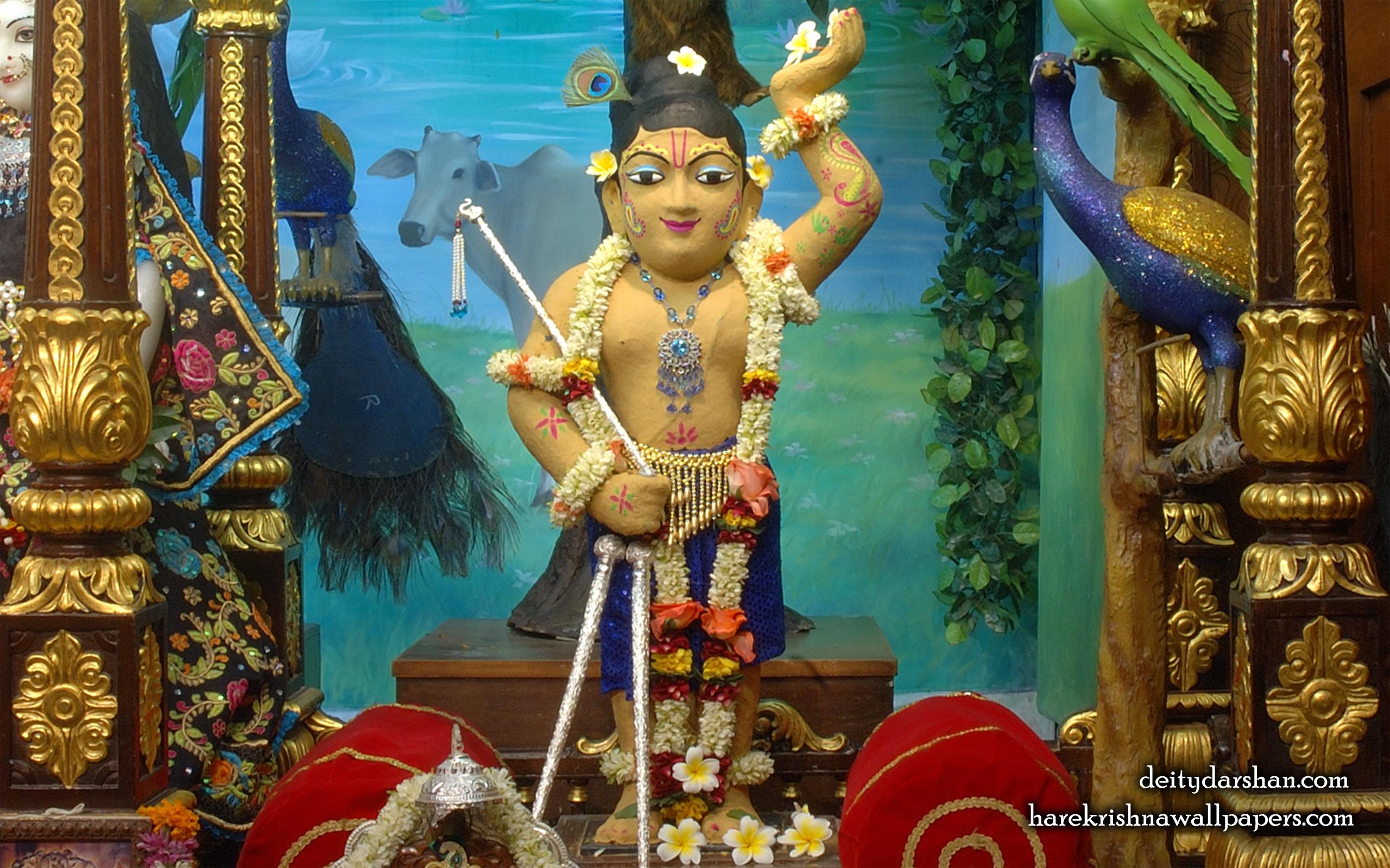 Sri Gopal Wallpaper (025) Size 2560x1600 Download