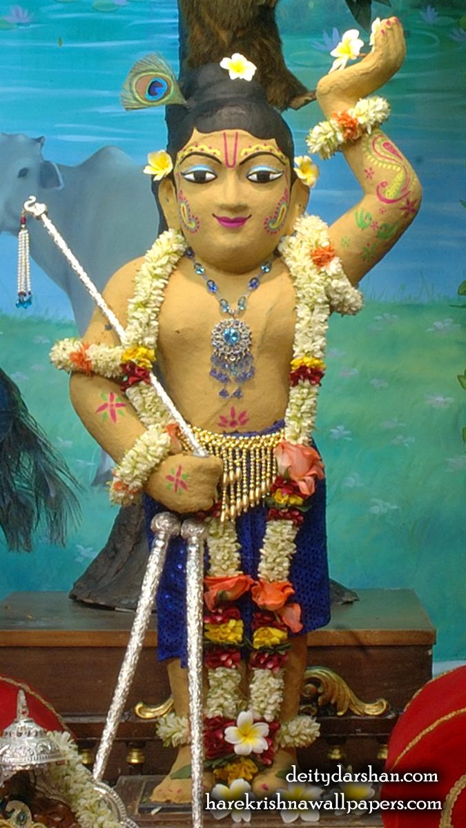 Sri Gopal Wallpaper (025) Size 675x1200 Download