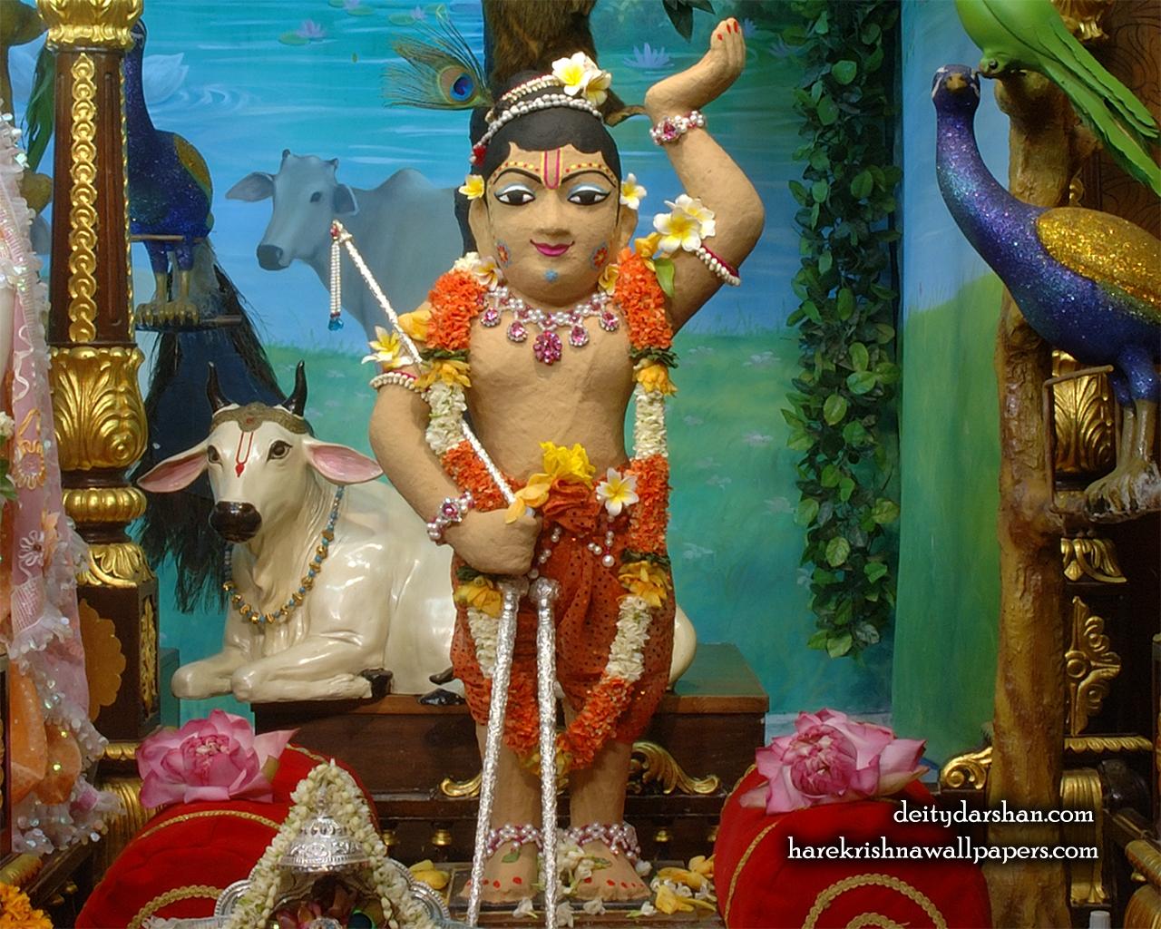 Sri Gopal Wallpaper (026) Size 1280x1024 Download